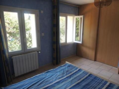 House in murviel les montpellier - Vacation, holiday rental ad # 38817 Picture #4