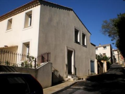 House Murviel Les Montpellier - 5 people - holiday home  #38817