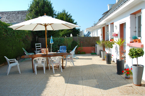 House in Quiberon - Vacation, holiday rental ad # 38824 Picture #1