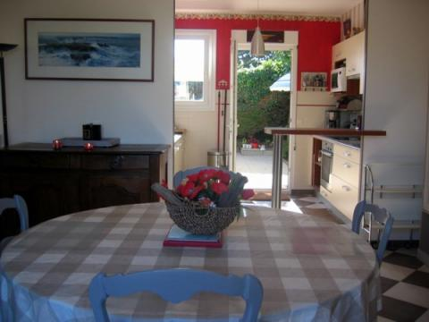 House Quiberon - 7 people - holiday home  #38824