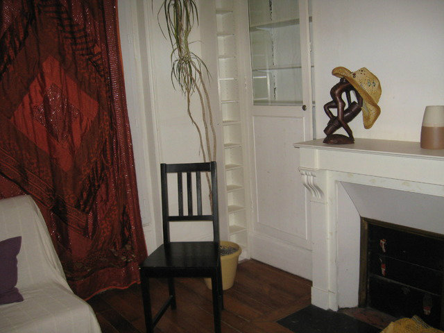 Flat in PARIS - Vacation, holiday rental ad # 38827 Picture #2