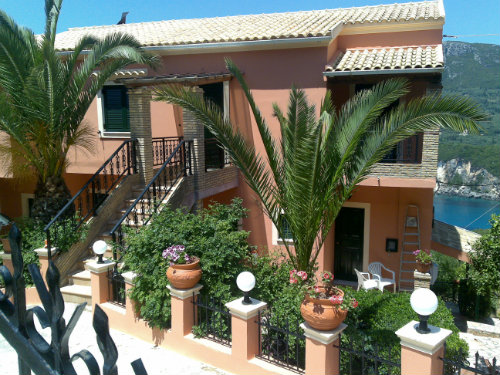 Maison Corfu-greece - 4 personnes - location vacances