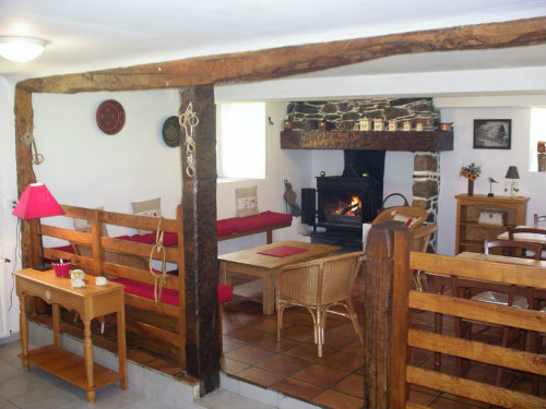 Chalet in ESTAING - Vacation, holiday rental ad # 38848 Picture #2