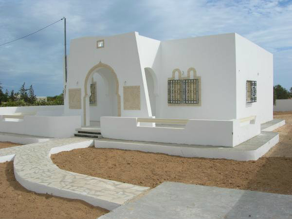 House in Djerba Midoun - Vacation, holiday rental ad # 38857 Picture #1