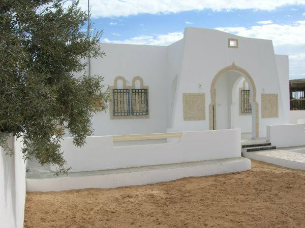 House in Djerba Midoun - Vacation, holiday rental ad # 38857 Picture #2
