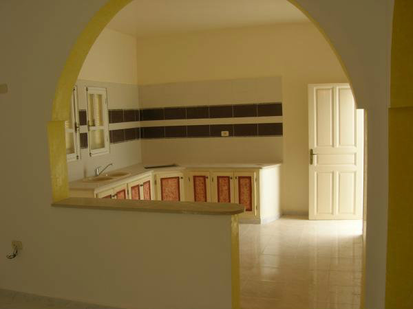House in Djerba Midoun - Vacation, holiday rental ad # 38857 Picture #4