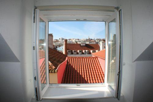 Appartement in Lisboa für  4 •   2 Schlafzimmer  N°38863
