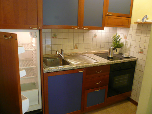 Appartement 3 personnes Firenze - location vacances  n°38879