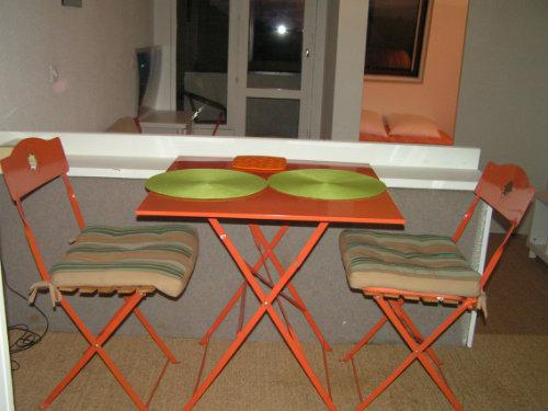Studio 4 personnes Deauville - location vacances  n°38880