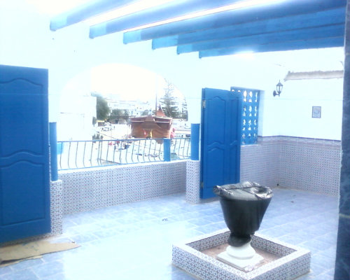 Maison à Bizerte pour  6 •   vue sur mer   n°38881
