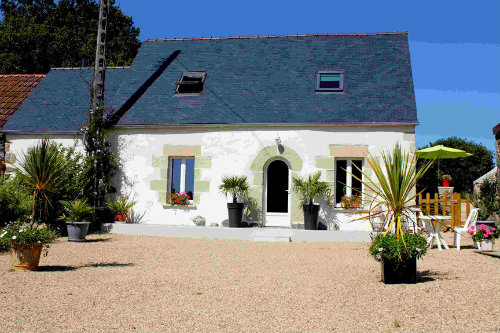 Scrignac -    animals accepted (dog, pet...)