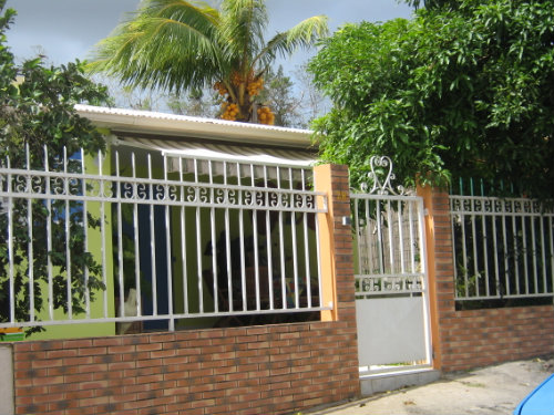 Appartement 6 personnes Saint Esprit - location vacances  n°38883