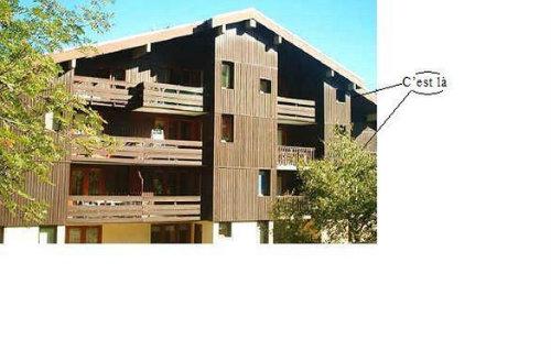 Appartement Montchavin - 7 personnes - location vacances  n°38895