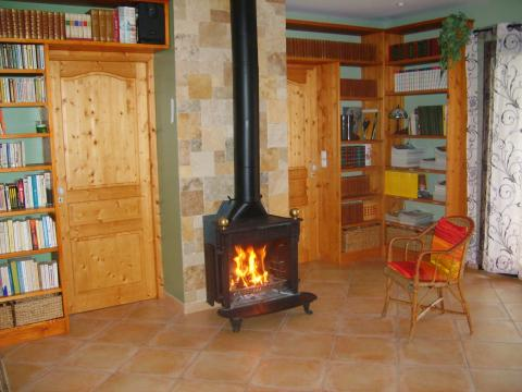 House in Chomérac - Vacation, holiday rental ad # 38909 Picture #3