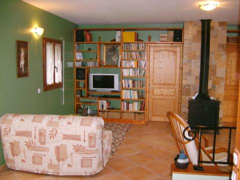 House in Chomérac - Vacation, holiday rental ad # 38909 Picture #5