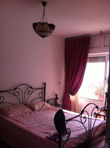 Appartement Hammamet Nord - 6 personnes - location vacances  n°38912