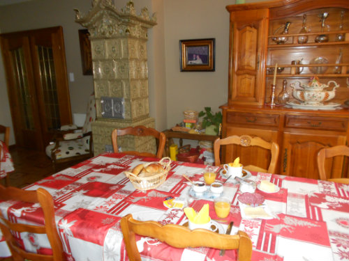 House in Eguisheim - Vacation, holiday rental ad # 38913 Picture #6