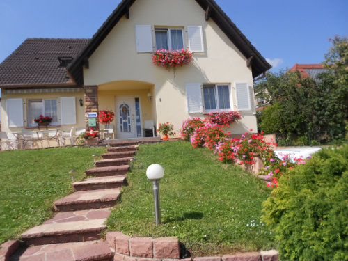 House in Eguisheim - Vacation, holiday rental ad # 38913 Picture #7
