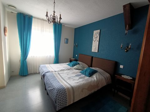 Huis Eguisheim - 7 personen - Vakantiewoning  no 38913