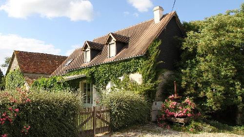 Gite Sennevière - 9 personnes - location vacances  n°38928