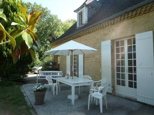 Huis Sarlat - 10 personen - Vakantiewoning  no 38931