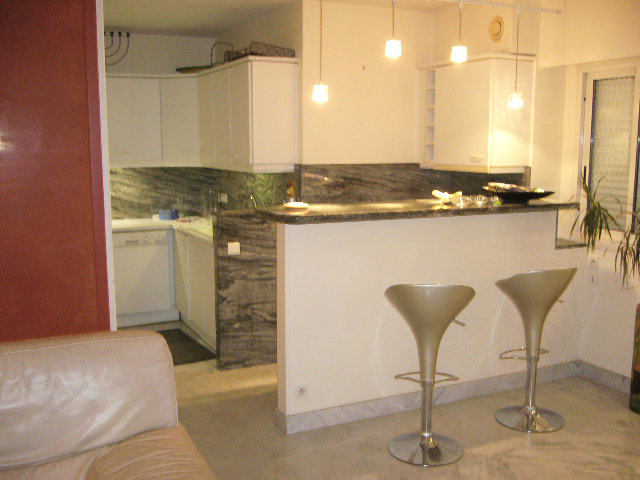 Appartement in Menton - Anzeige N°  38957 Foto N°4 thumbnail