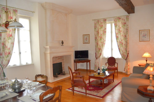 Flat in PERIGUEUX - Vacation, holiday rental ad # 38961 Picture #1