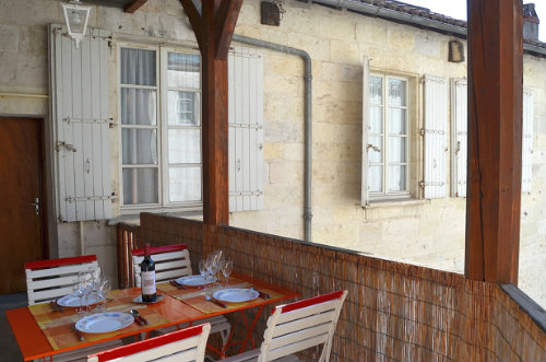 Flat in Perigueux - Vacation, holiday rental ad # 38961 Picture #14