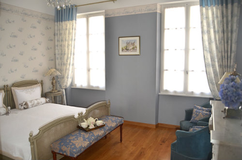 Flat in Perigueux - Vacation, holiday rental ad # 38961 Picture #4