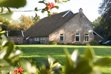 Boerderij in Onstwedde voor  18 •   met privé zwembad   no 38966