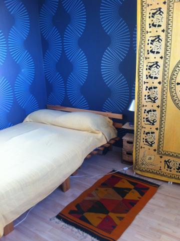 Appartement Marseille - 5 personnes - location vacances  n�38975