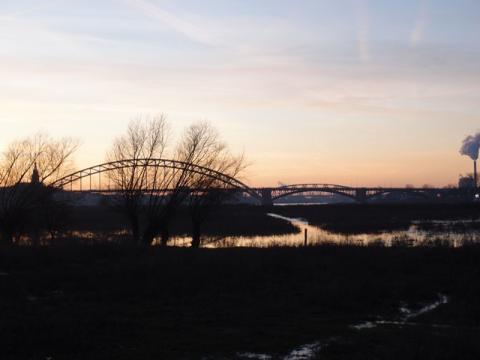 Huis Nijmegen - 2 personen - Vakantiewoning  no 38976
