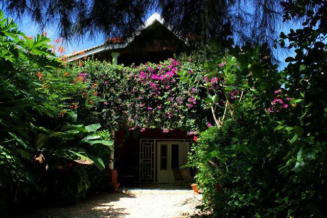 Maison Ngaparou - 8 personnes - location vacances  n°38980
