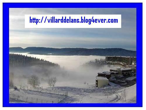 Studio Villard De Lans - 5 personnes - location vacances  n°38983
