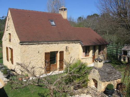 Maison Sarlat La Caneda - 4 personnes - location vacances  n°38987