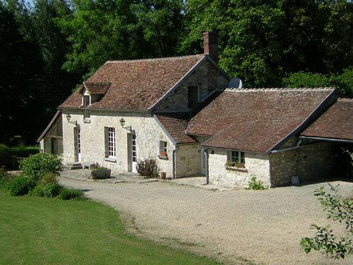 Gite Louâtre - 4 personnes - location vacances  n°38990