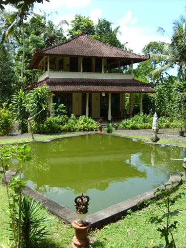 Maison Ababi - 4 personnes - location vacances  n°38992