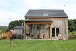 Chalet in Dochamps - Vacation, holiday rental ad # 38999 Picture #1