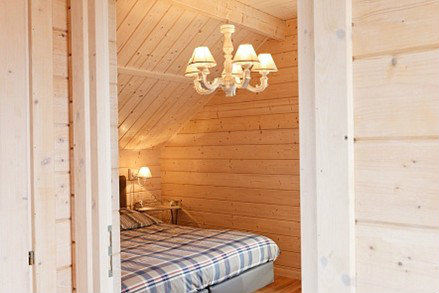 Chalet in Dochamps - Vacation, holiday rental ad # 38999 Picture #5