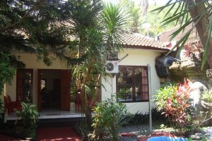 Chalet Candidasa - 4 personen - Vakantiewoning  no 38360