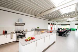 Maison Lozer (kruisem) - 43 personnes - location vacances  n°38396