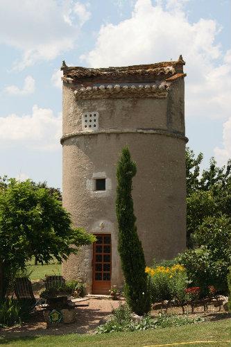 Gite Labastide De Levis - 2 personnes - location vacances  n°39000