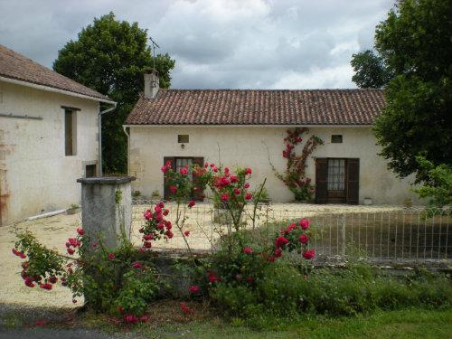 Gite Saint Victor - 6 people - holiday home  #39001
