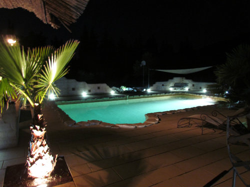 Gite in orgon - Vacation, holiday rental ad # 39002 Picture #2