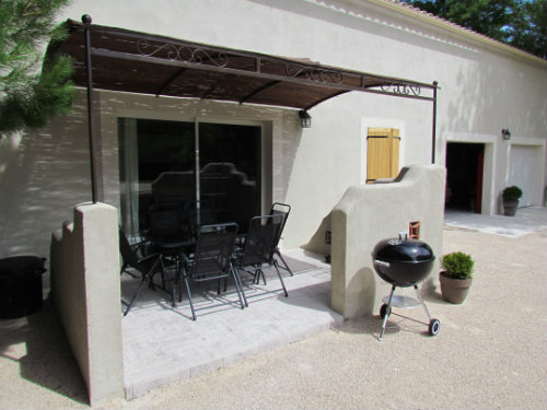 Gite in orgon - Vacation, holiday rental ad # 39002 Picture #5