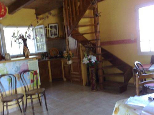 Casa 8 personas Milhaud - alquiler n°39015