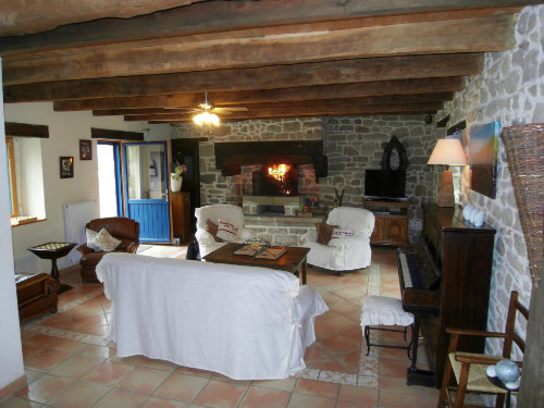 Gite in Plouhinec - Vacation, holiday rental ad # 39024 Picture #4
