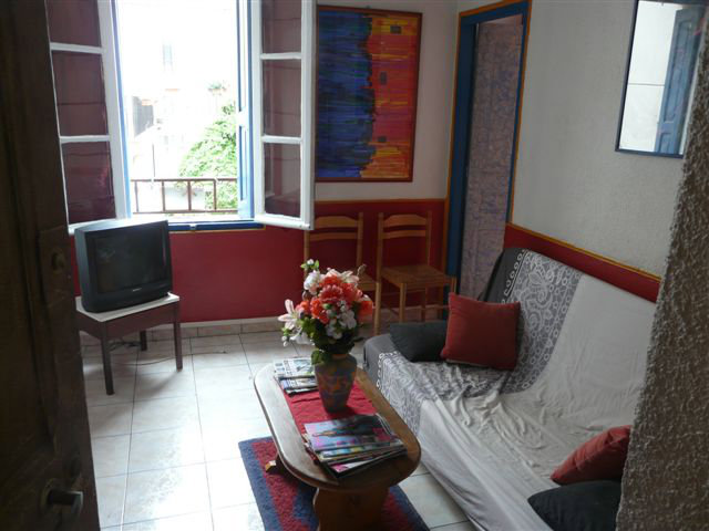 Flat in Perpignan - Vacation, holiday rental ad # 39026 Picture #1