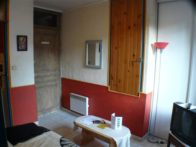 Flat Perpignan - 4 people - holiday home  #39026