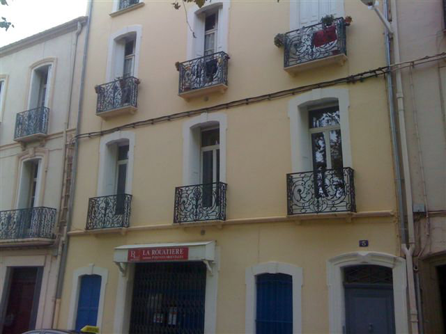 Flat in Perpignan - Vacation, holiday rental ad # 39027 Picture #11